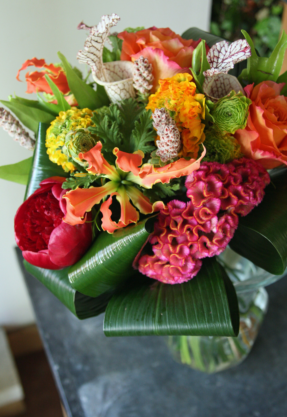 colour texture bouquet.jpg