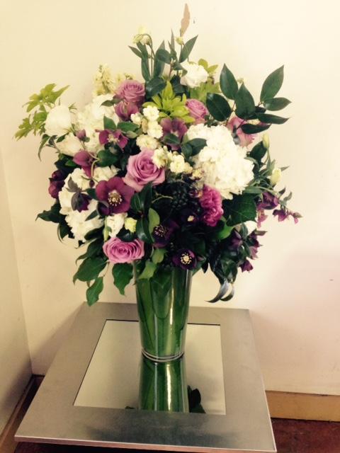 Sympathy Flowers ( Jalynn Bennett ).jpg