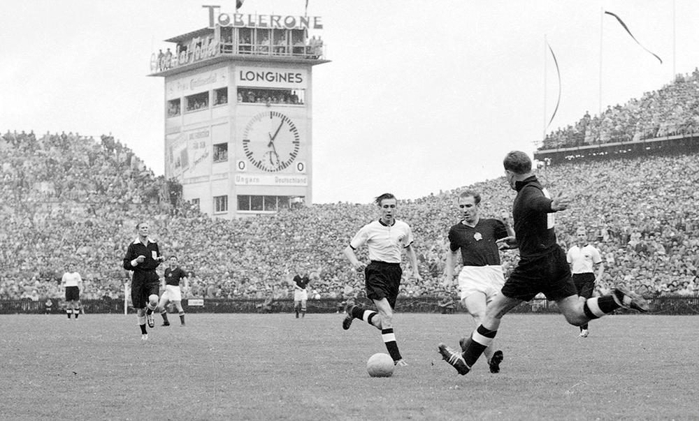 Original image: Museums der Weltmeisterschaft 1954