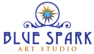 Blue Spark Art Studio I Art Therapy Services & Creative Expression Workshops in Vancouver