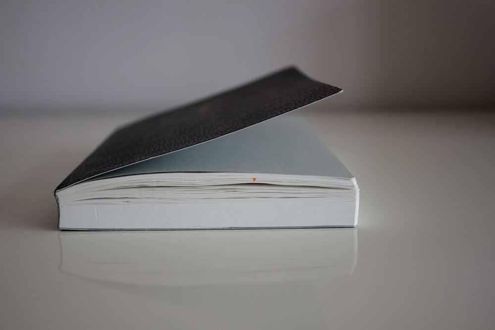 Paper crinkling - the worn look is fantastic