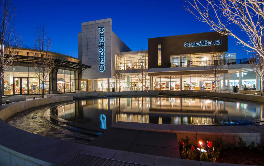 Find local area maps and directions to Le Méridien Chicago - Oakbrook Center in Oak cuttackfirstboutique.cfon: Spring Road, Oak Brook, , Illinois.