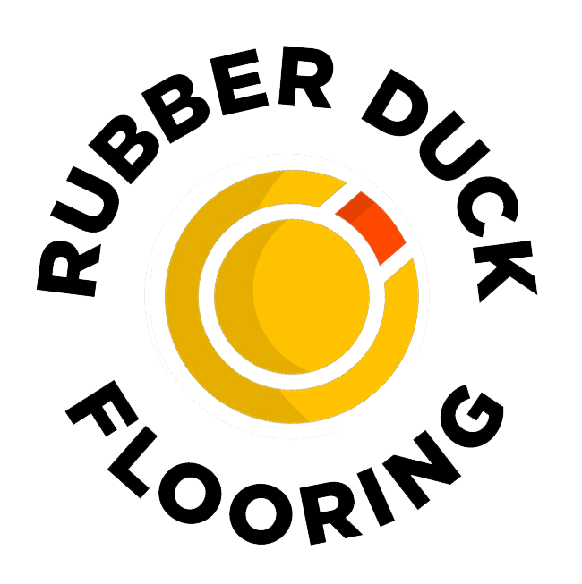 Rubber Duck Flooring