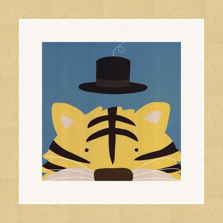 peek-a-boo_tiger_yuko_lau_framed.jpg