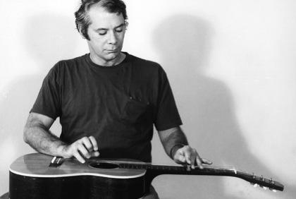 John Fahey (1939-2001)
