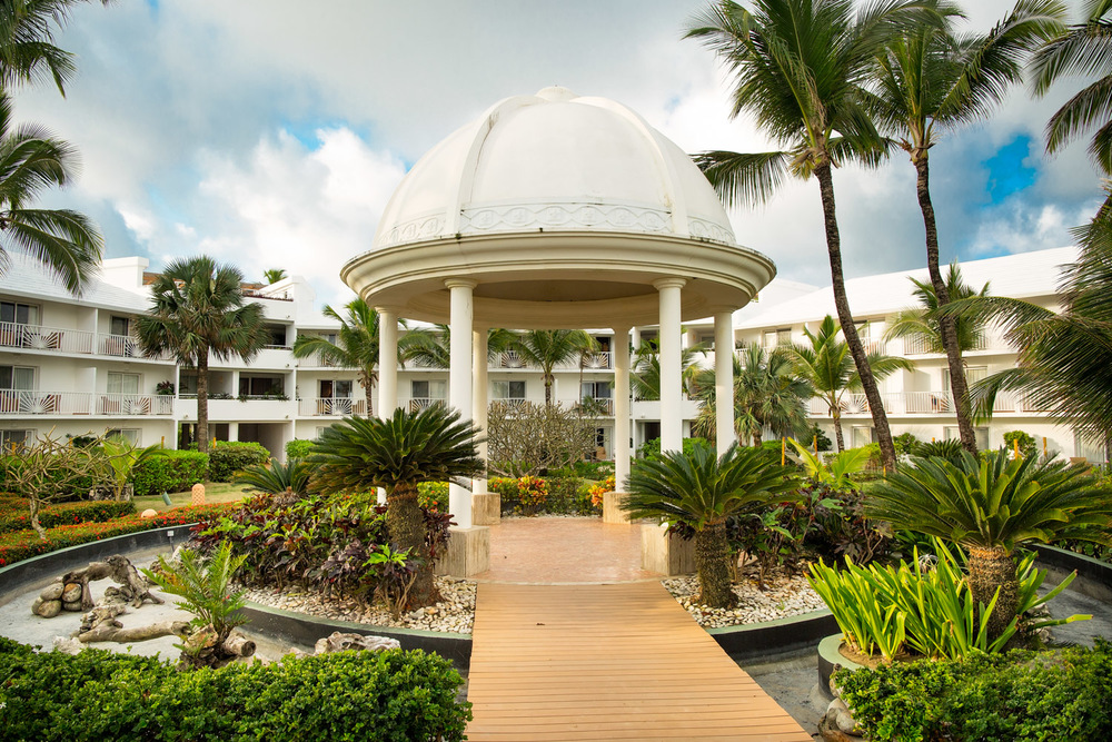 Many wedding ceremonies take place here