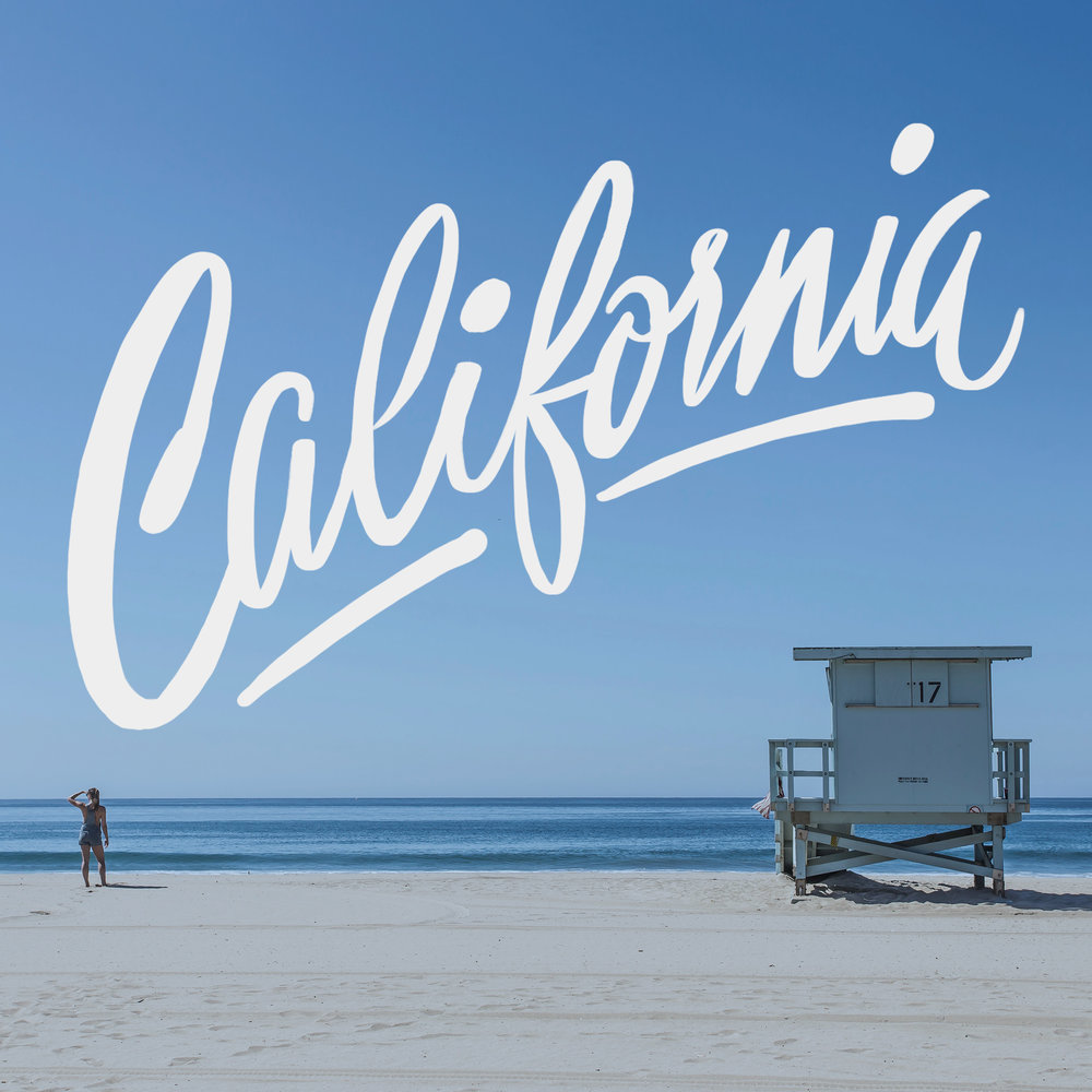 california by john suder