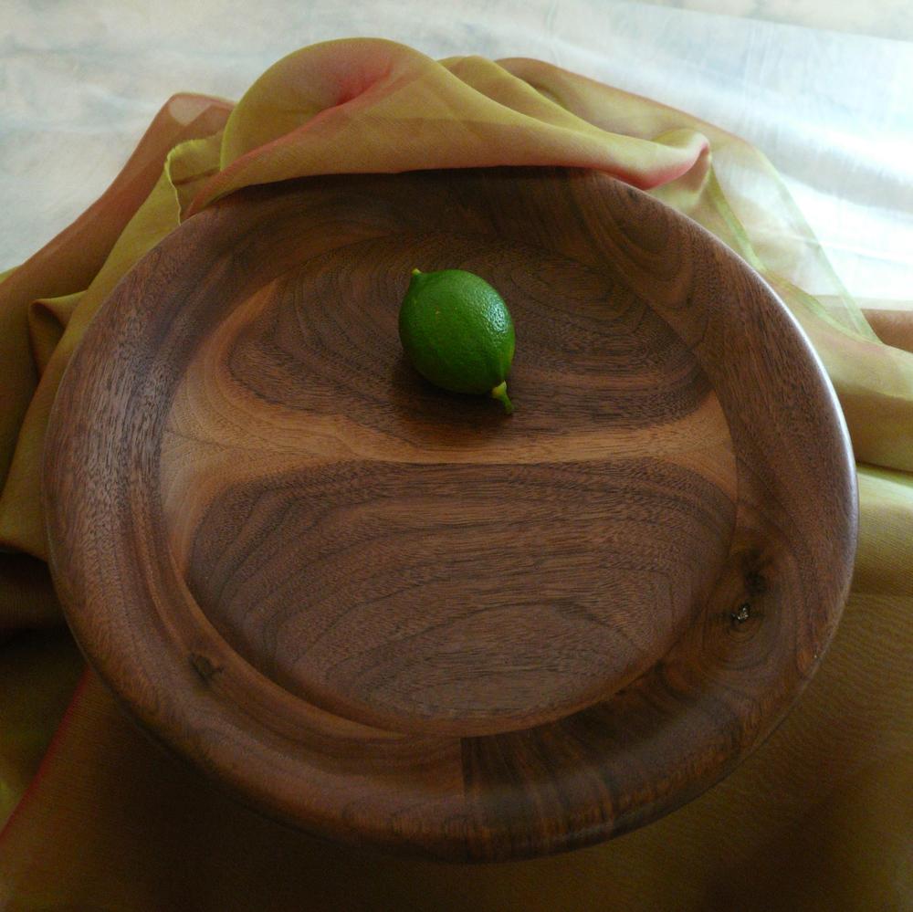 Walnut Tray