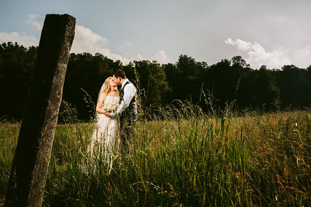 Rustic Wedding Photography at Conrad Botzum Farmstead - Akron, Ohio - KRISTINA + TYLER