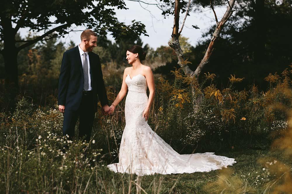 Vintage Wedding PhotographerPatterson's Fruit Farm - Chesterland, Ohio - BRIDGET + CHRIS