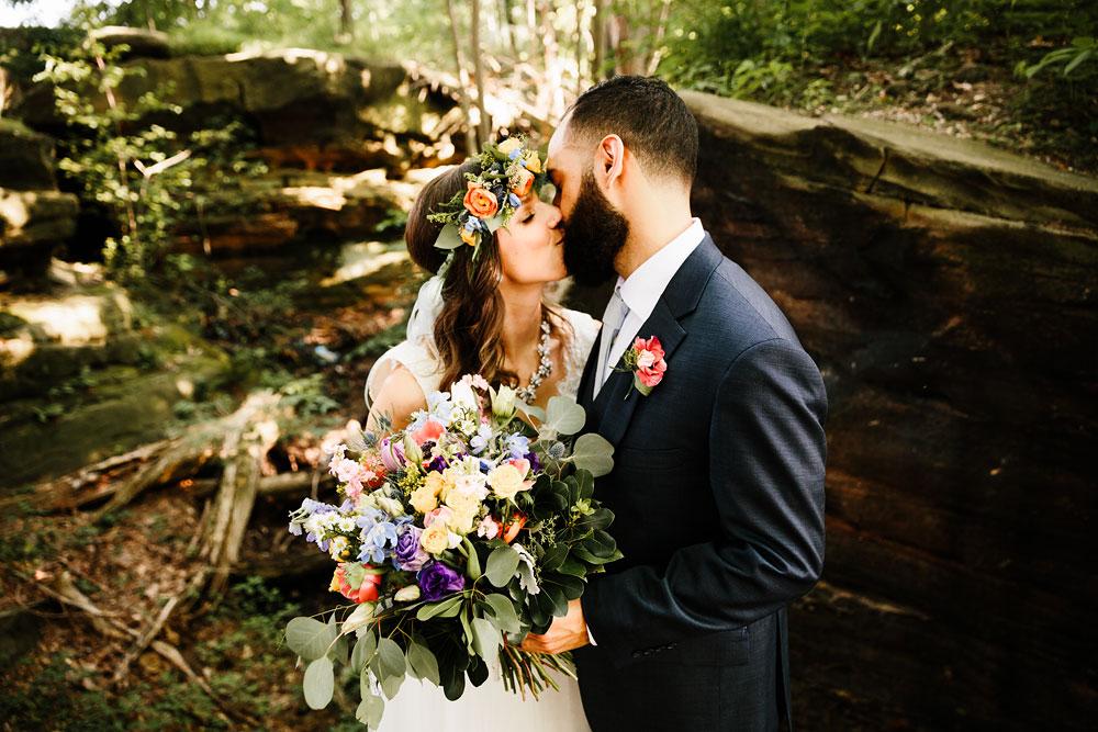 Orchard Hills - Patterson's Fruit Farm Wedding Photography, Cleveland, Ohio - Madison + Dave
