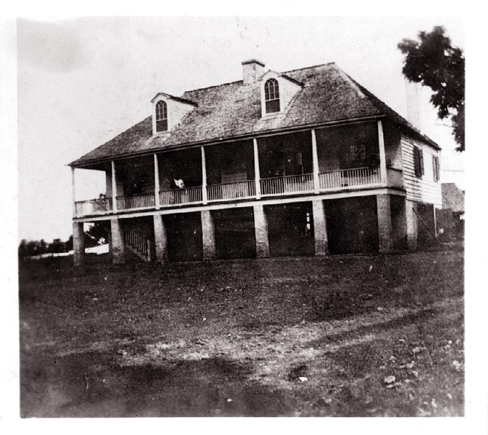 Slavery before the civil war essay
