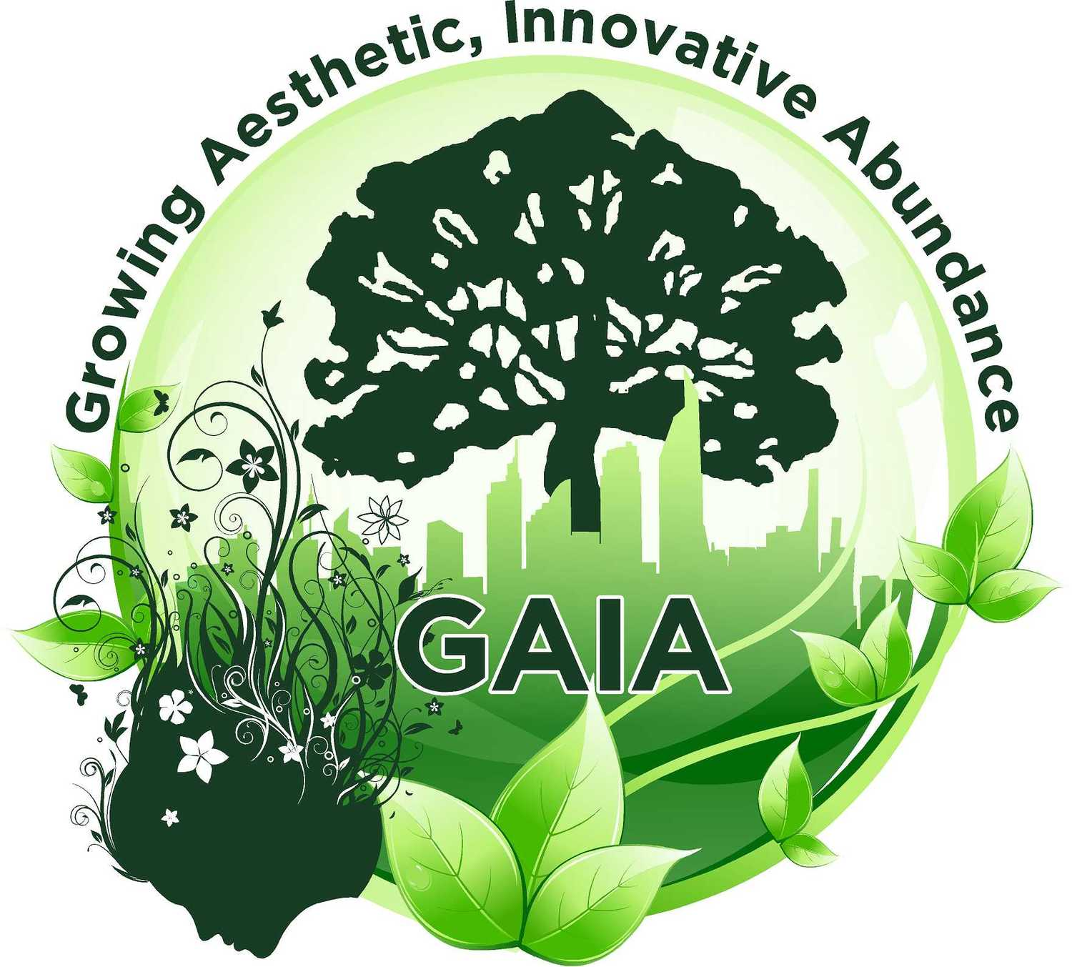 Gaia's Permaculture Design and Landscape