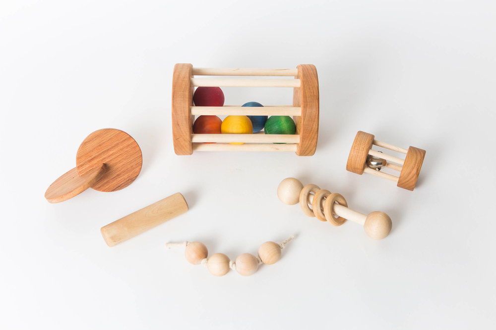 Montessori Infant Set