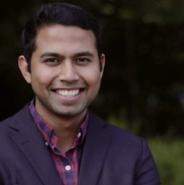 Arjun Ganesan CEO, Ancera