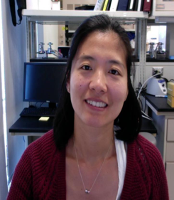 Ying Pan Ph.D.  Research Associate Stanford University School of Medicine