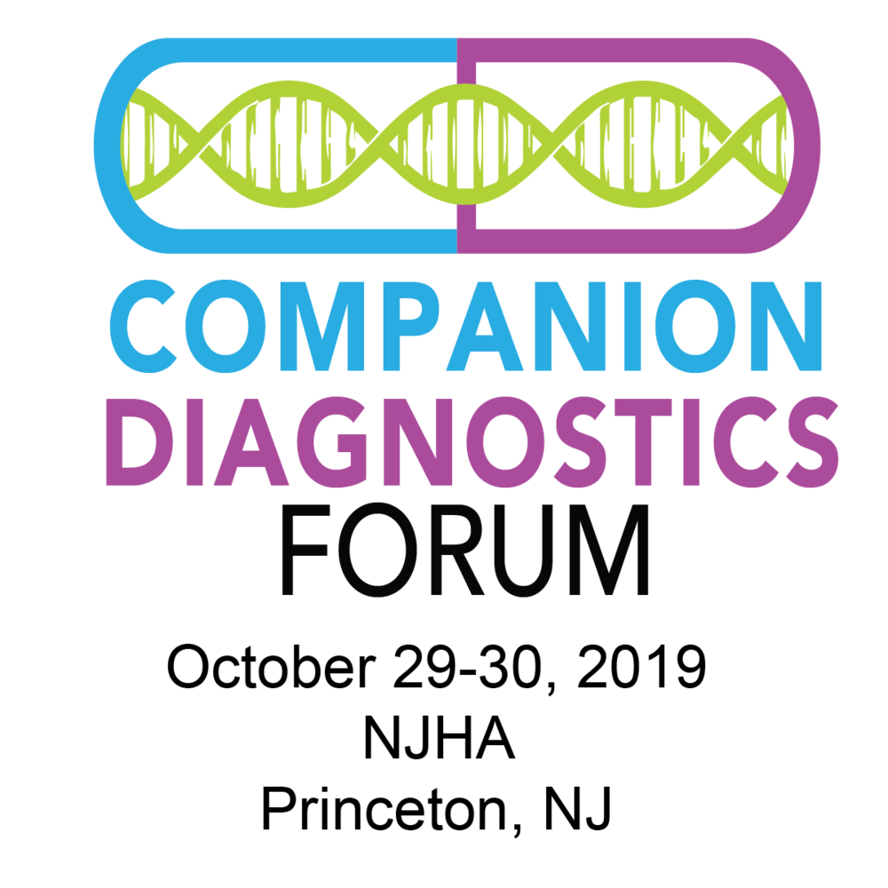 Companion Diagnostics Forum 2019