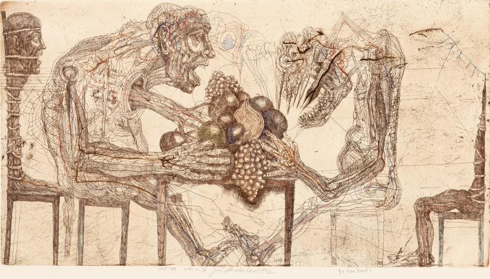 Art by Jiří Anderle