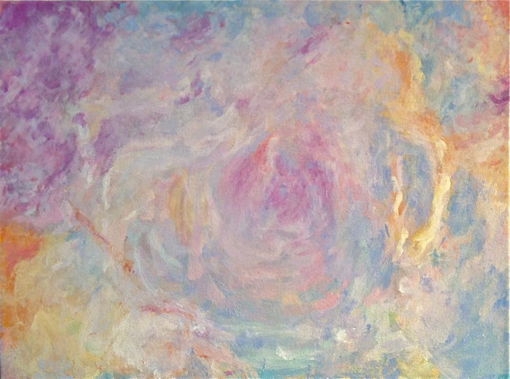 Pale Nebula