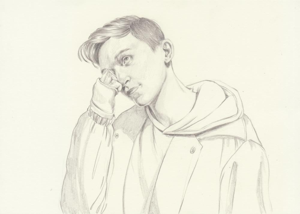 Artwork featured on Lontalius' Soundcloud