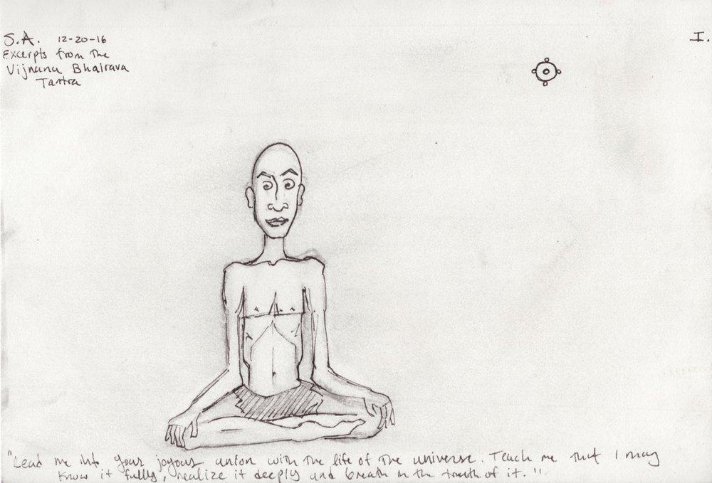 I: Vijnana Bhairava Tantra