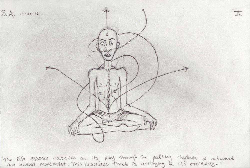 II: Vijnana Bhairava Tantra