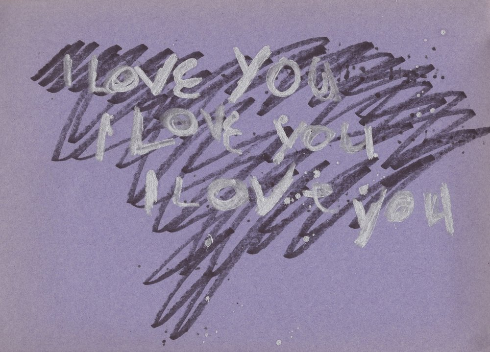 I Love You III