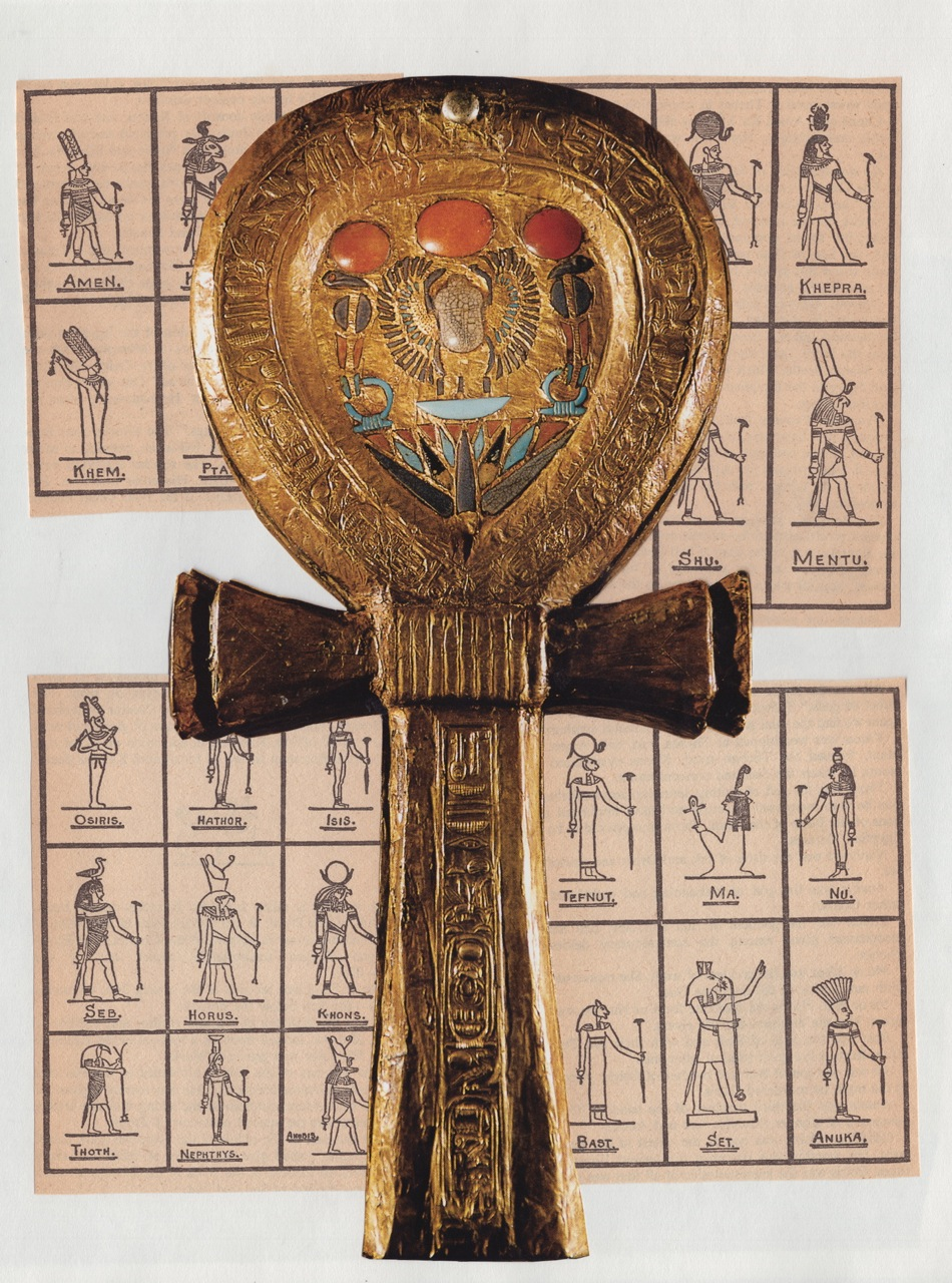 Ankh and Pantheon