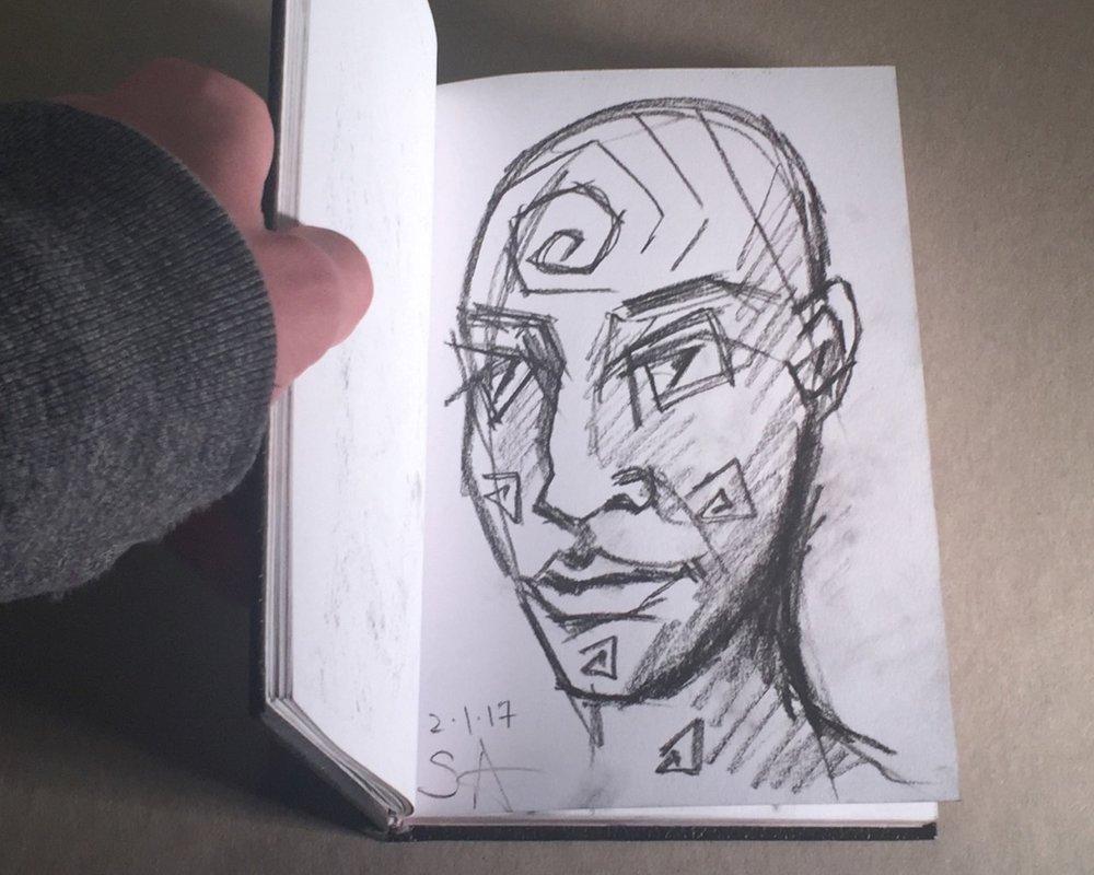 Self, II