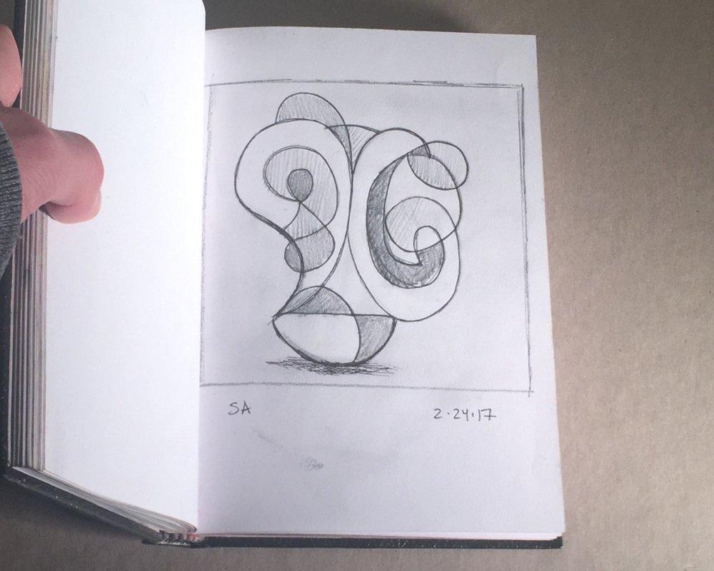 Infinite Form