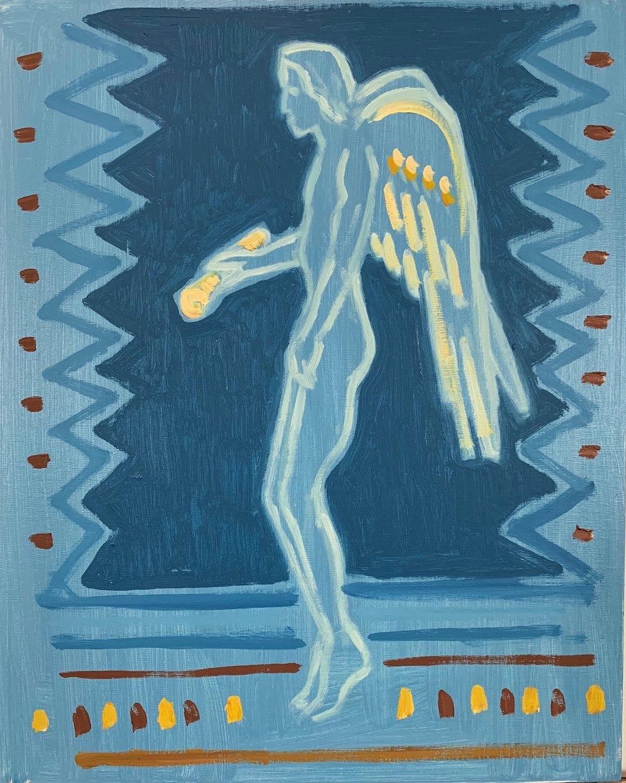 Hermes (study)