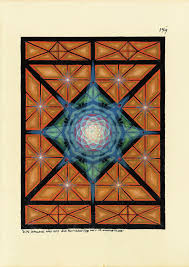 """A page from Carl Jung's """"Red Book"""""""