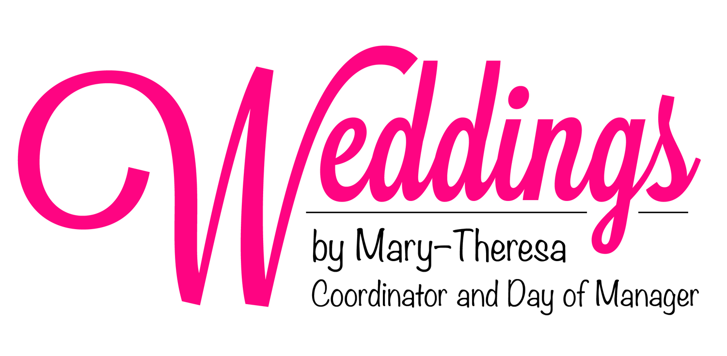Weddings By Mary-Theresa