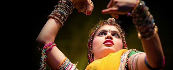 Bollywood: The Spirit of India! shows at the Orpheum September 23rd.