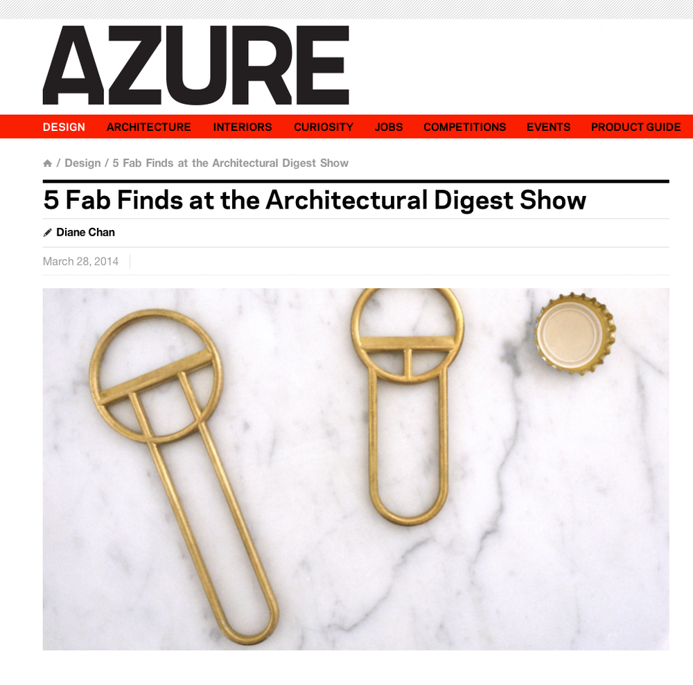 Azure/March 2014