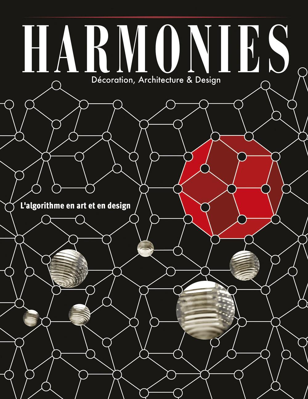 Harmonies / December 2015
