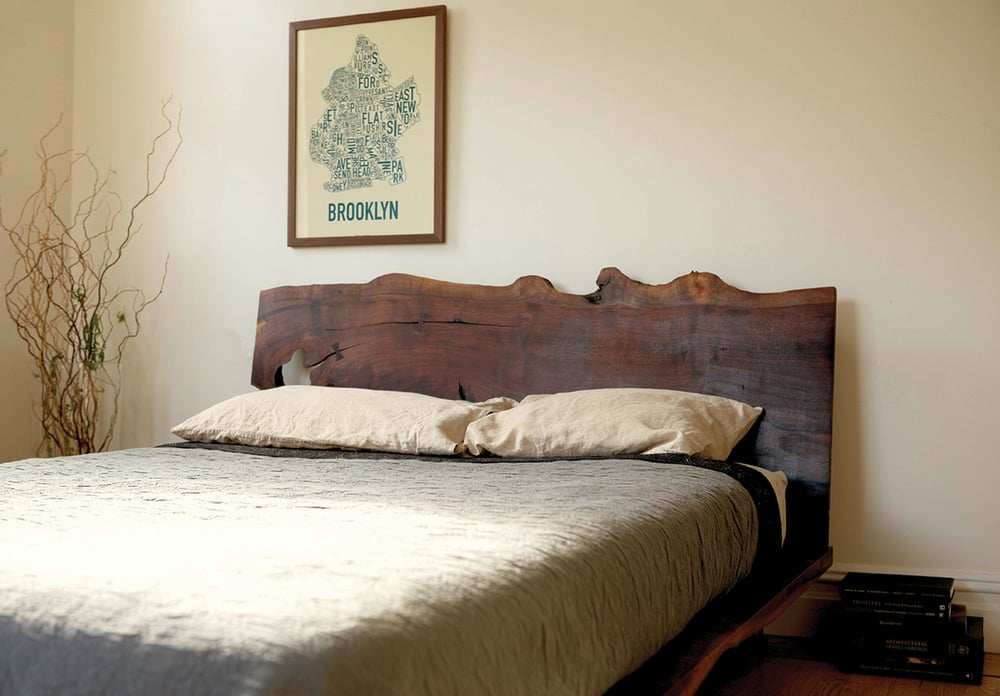Terra Bed