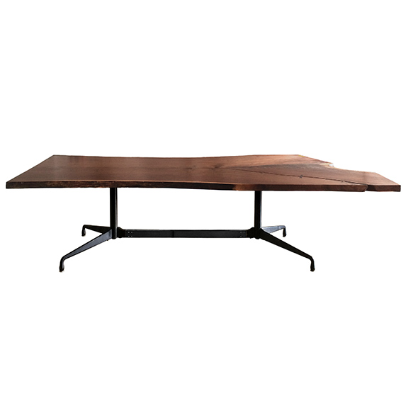Jointed Table