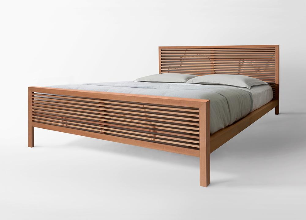 Contour Bed