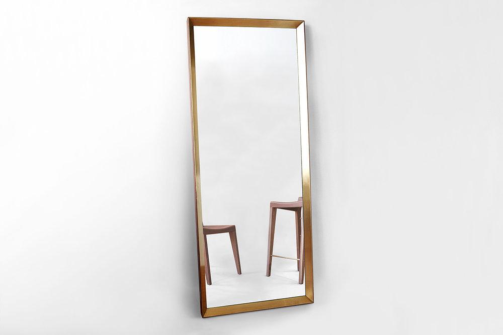Radiant Mirror