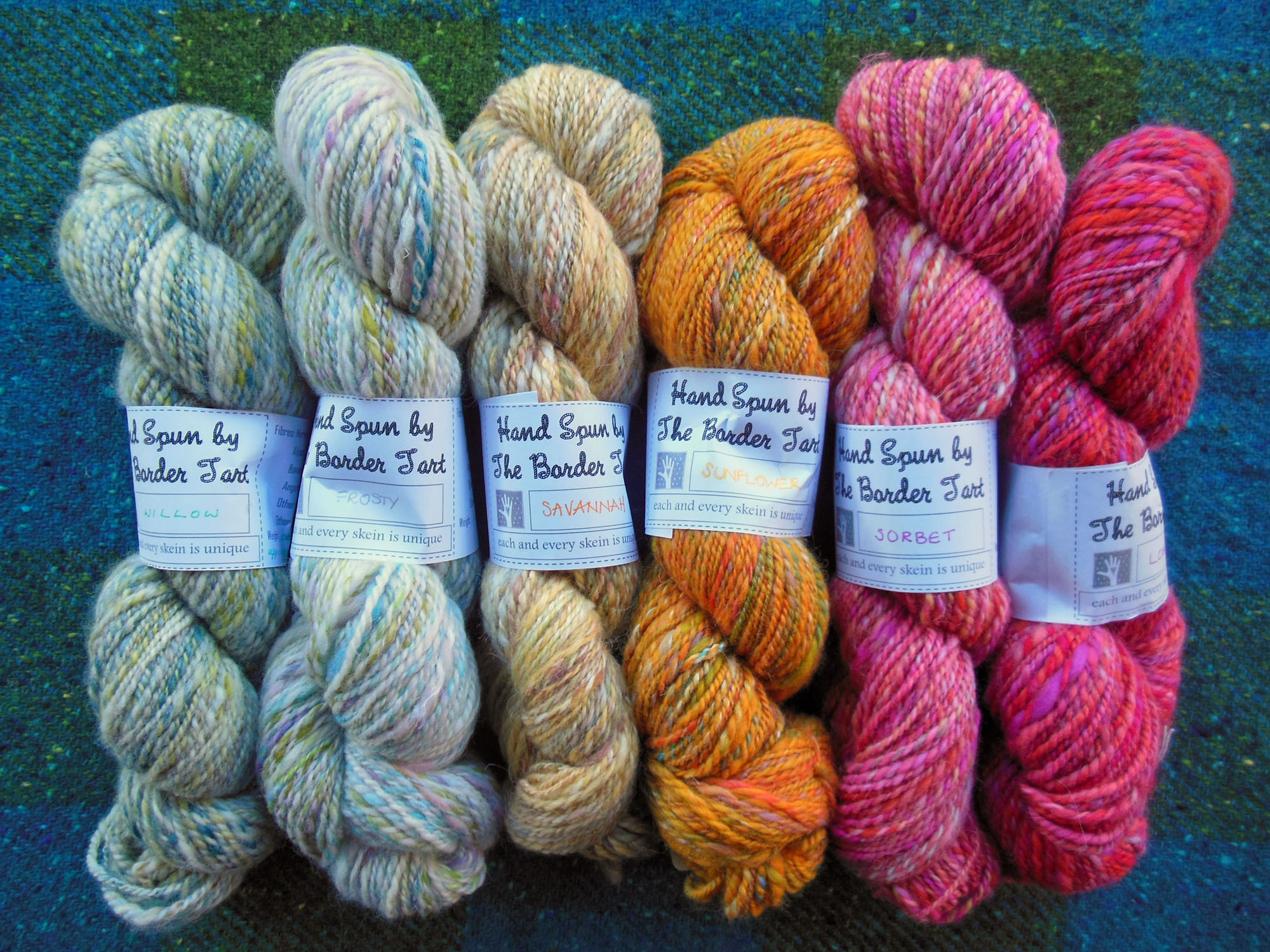 yarns Jan 1