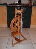 Innerleithen Spinning Wheels1