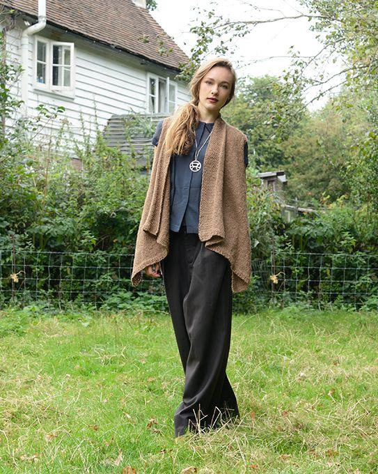 Bryony Waistcoat by Purl Alpaca Designs (front view).jpg