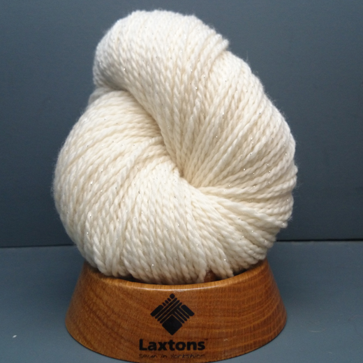 Laxton's: Beautifully made yarns spun genuinely in the UK at our mill in Yorkshire!! Come and visit us at stand A4!!