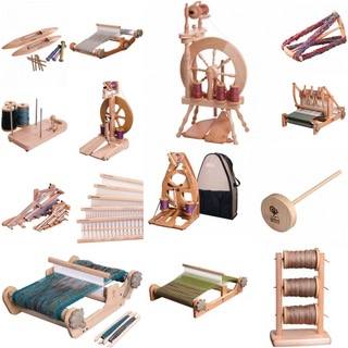 Once A Sheep: Once A Sheep specialises in Ashford Wheels, Looms and Accessories. Weaving and spinning are easy and enjoyable crafts that are sustainable, renewable and environmentally friendly.