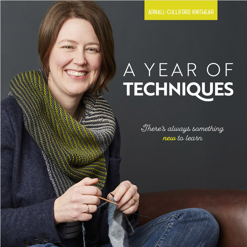 Arnall-Culliford Knitwear   Hone your knitting skills with books and kits from Arnall-Culliford Knitwear. Learn something new from detailed tutorials while knitting beautiful patterns by well-known designers.
