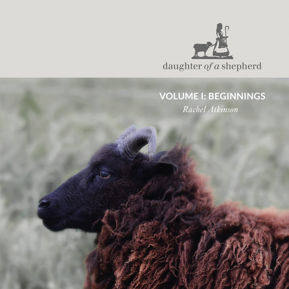 Daughter of a Shepherd   The first book from Daughter of a Shepherd, Volume 1: Beginnings celebrates the spirit of the yarns with essays, photography and a collection of 10 knitting and crochet patterns for men and women