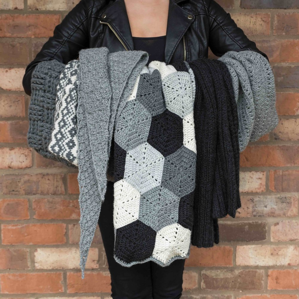 Knit Crochet monochrome.jpeg