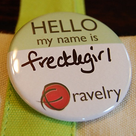 Ravelry is a place for knitters, crocheters, designers, spinners, weavers and dyers to keep track of their yarn, tools, project and pattern information, and look to others for ideas and inspiration. Have you joined yet? It's free!