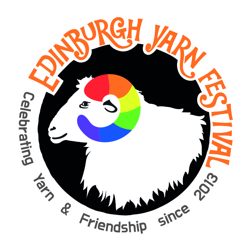 Edinburgh Yarn Festival 2019